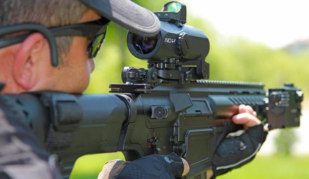 Milli piyade tüfeği 9 Aralıkta teslim ediliyor