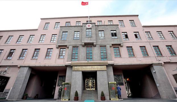 Türkiye-Yunanistan askeri heyetlerinin toplantısı 10 Eylüle ertelendi
