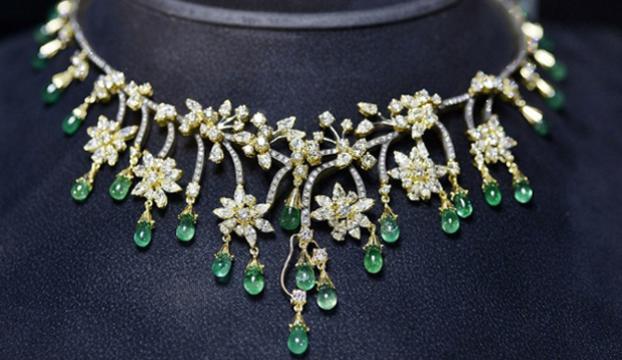 Mücevherde 100 milyar dolarlık Dubai fırsatı