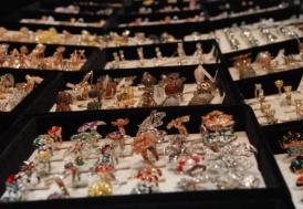 """""""Mücevher sektöründe hayali indirimler yapılıyor"""""""