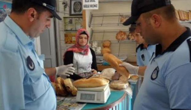 Mudanya zabıtasından gıda işletmelerine denetim