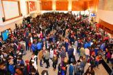 Muğla'da uluslararası öğrenci buluşması