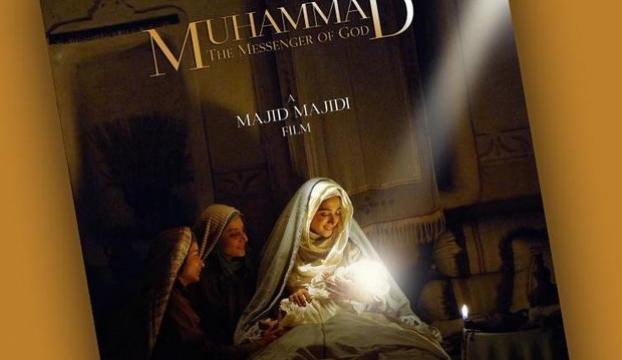 """""""Hz. Muhammed: Allahın Elçisi"""" filmini 183 bin kişi izledi"""