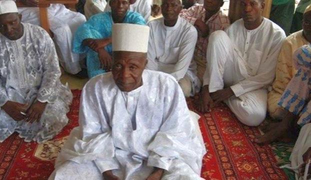 Nijeryada 130 karısı olan adam 93 yaşında öldü