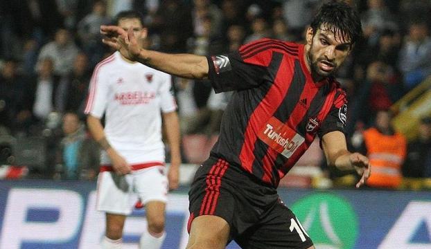 Muhammet Demir, Trabzonsporda bekleneni veremedi