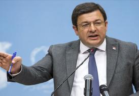 CHP'li Erkek'ten seçim açıklaması