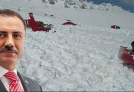 Yazıcıoğlu'nun ölümüyle ilgili kamu görevlileri yargı karşısında
