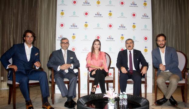 18. Mumbai Film Festivalinde Türk Gecesi