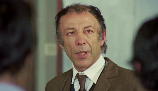 Türk Sinemasının Usta İsimleri Münir Özkulu anlattı