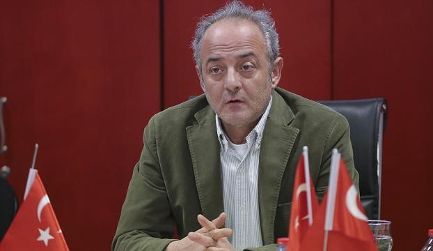 Gençlerbirliğinde Murat Cavcav başkanlığa seçildi