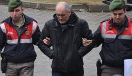 Yapımcı ve yönetmen Erakalın tutuklandı