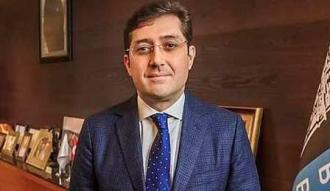 Beşiktaş Belediye Başkanı, başkonsoloslarla bir araya geldi