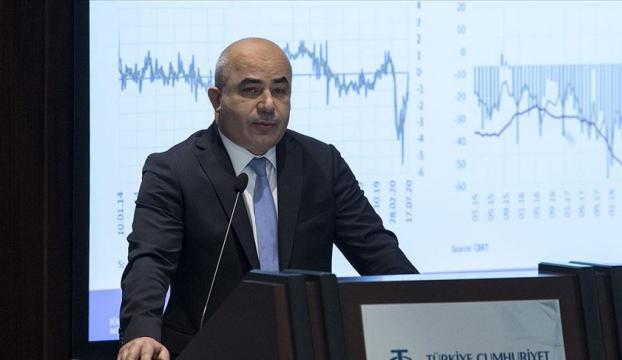 TCMB Başkanı Uysal, enflasyon tahminini açıkladı