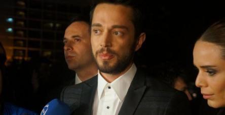 """İşte Murat Boz'un yeni şarkısı """"Vazgeçmem"""""""