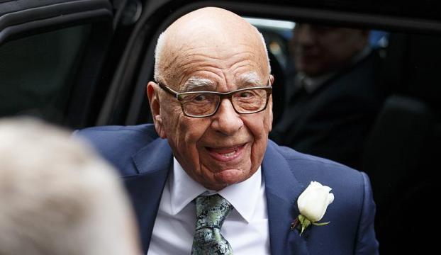 İngiliz medyasında Murdoch imparatorluğu tartışması
