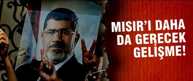 Mursi hakkında yeni soruşturma