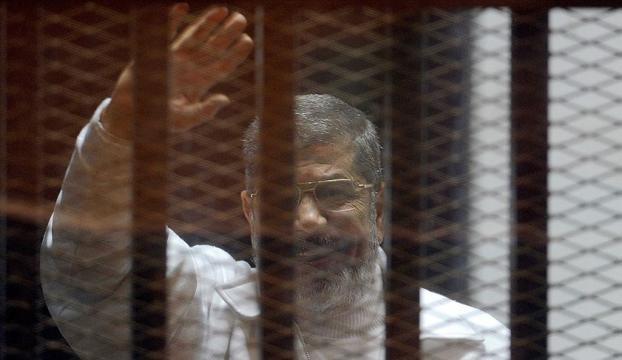 Mursinin cenazesine ailesi dışında katılıma izin verilmedi