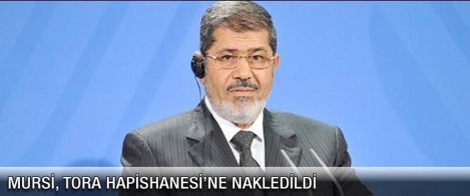 Mursi nakledildi