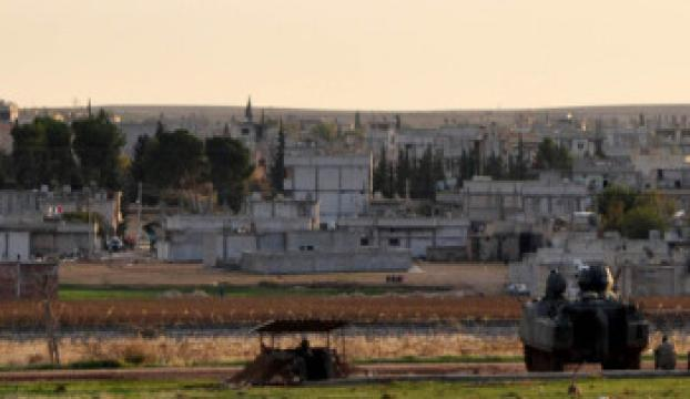Sınırdaki köyler boşaltılıyor!