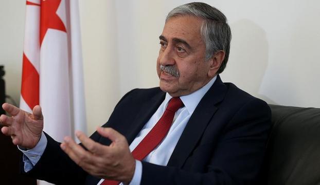 KKTC Cumhurbaşkanı Mustafa Akıncının açıklamalarına Kıbrıs gazilerinden tepki