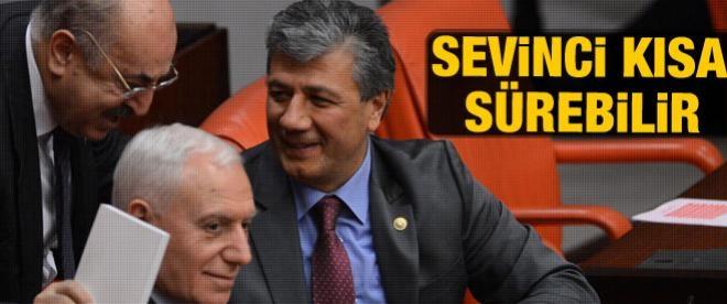 Mustafa Balbay cezaevine dönebilir