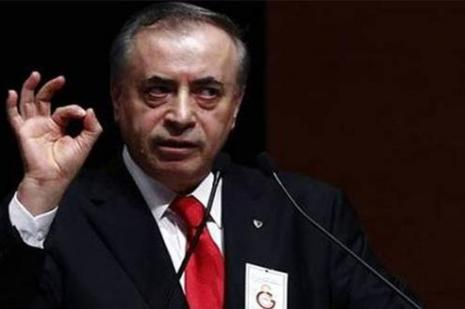 """""""Şampiyonluk şansı en yüksek takım Galatasaray"""""""