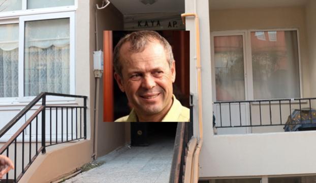 Yönetmen Uzun, evinde ölü bulundu