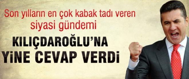 Sarıgül'den Kılıçdaroğlu'na net davet yanıtı