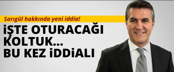 Mustafa Sarıgül hakkında yeni iddia