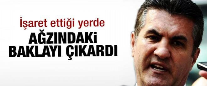 CHP'li Sarıgül'den beklenen açıklama