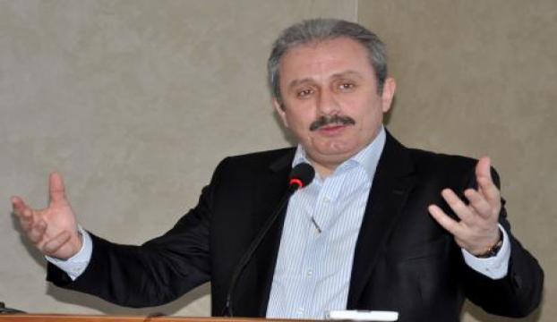 Mustafa Şentop: Paralel yapıya karşı bir soruşturma yürütülüyor