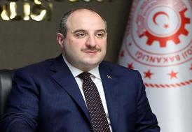 Bakan Varank'tan Satın Alma Yöneticileri Endeksi değerlendirmesi: