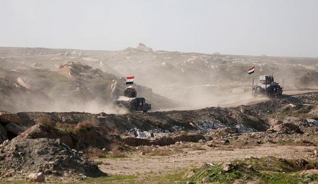 Musulu DEAŞtan kurtarma operasyonu