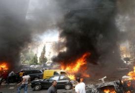 Bağdat'ta intihar saldırısı: 16 ölü
