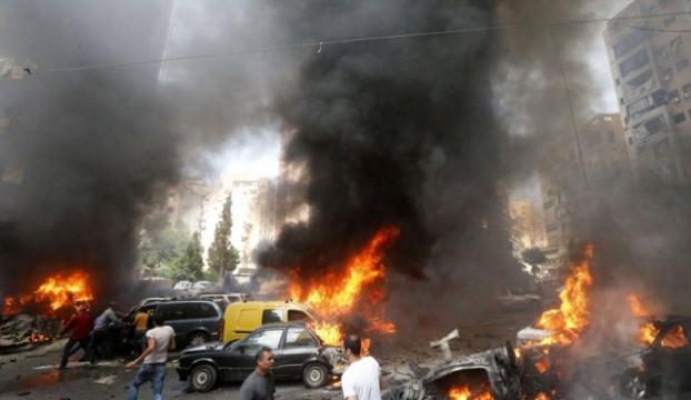 Bağdatta intihar saldırısı: 16 ölü