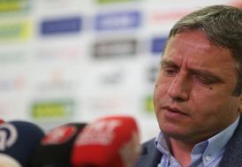 Bursaspor Teknik Direktörü Topçu, istifa etti!