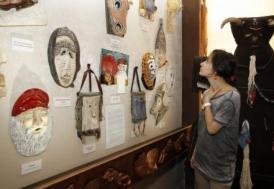 Müzeler 18 Mayıs'ta ücretsiz