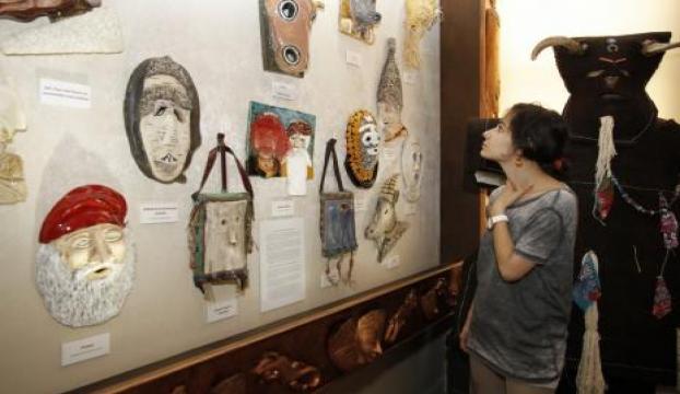 Müzeler 18 Mayısta ücretsiz