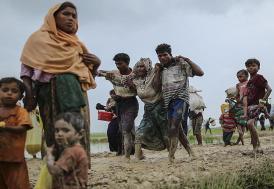 BM'den muson öncesi Arakanlı Müslümanlar için yardım çağrısı