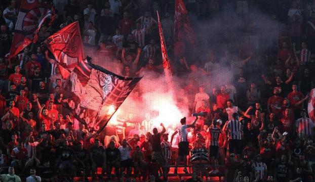 Beşiktaş-Olympiakos maçlarına doğru