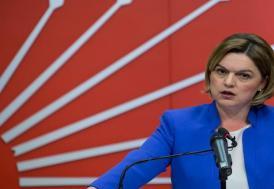 Selin Sayek Böke istifa etti