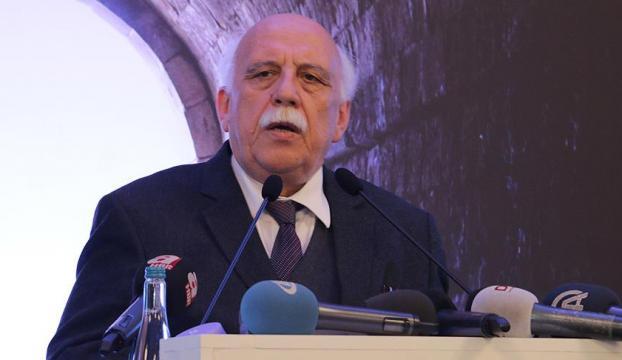 Bakan Avcı, İsrail Turizm Bakanı Levinle görüştü