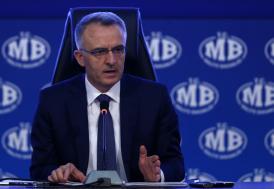 Maliye Bakanı Ağbal, 2016 bütçe sonuçlarını açıkladı