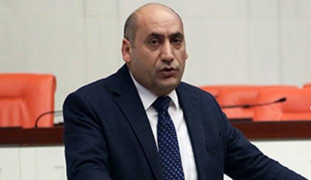 HDP Van Milletvekili Nadir Yıldırım gözaltına alındı