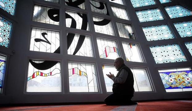 ABDli ailenin İslama ulaşma hikayesi