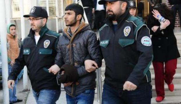 Narkotimler Bursada hızlı başladı