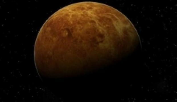 NASAnın hedefindeki gezegen