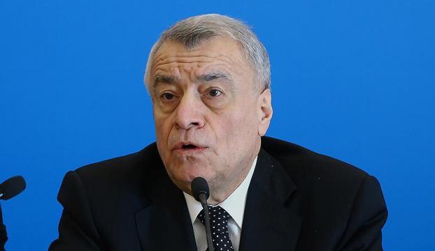 Azerbaycan Enerji Bakanı Aliyev İstanbulda hayatını kaybetti!