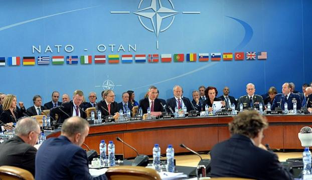 NATOdan yeni askeri güç hazırlığı