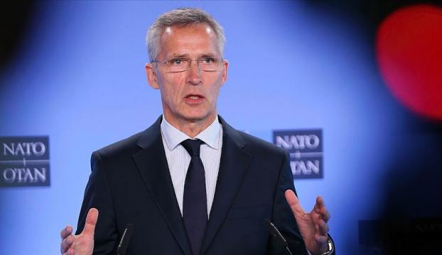 """""""NATOnun Türkiye ile iş birliği, F-35lerden çok daha derin ve kapsamlıdır"""""""